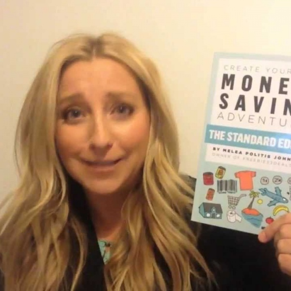 Create Your Own Money Saving Adventure Book Introduction
