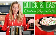 BEST Holiday Party Treat and Christmas Snack Idea | Quick & Easy!