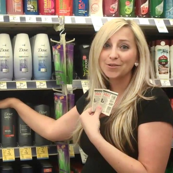 How to Use Coupons at Walgreens!