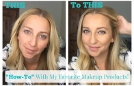 Everyday Flawless Makeup Tutorial with My Favorite AFFORDABLE Products