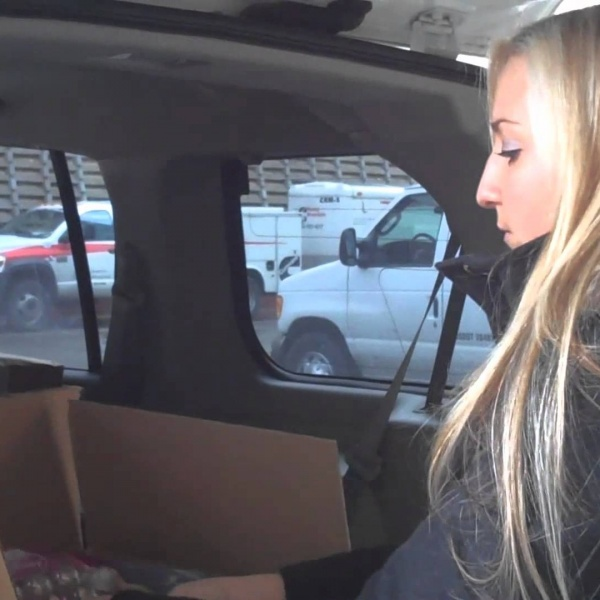 Freebies2Deals Secret Santa Project 2011: Primary Children's Cancer Center!