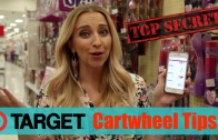 Secrets to Using the Target Cartwheel App!