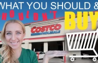 Costco Shopping Tips: 26 Things You SHOULD & SHOULD'T Buy!