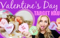 Valentine's Day Target Shopping Haul!💝 ALL UNDER $5!