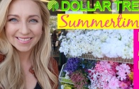$1 Dollar Tree Shopping Vlog! | SUMMER HAUL