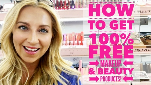 ULTA Makeup Haul: How to Get 100% FREE Makeup & Beauty Products! (FULL-SIZE & HIGH-END!)
