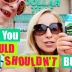 DOLLAR TREE SHOPPING TIPS: 21 Things You SHOULD and SHOULDN'T Buy!