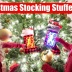 STOCKING STUFFER IDEAS FOR ONLY $1 | Feat. Christmas Stockings from YEW Stuff POP Lights