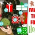 My FAVORITE THINGS for Christmas & the Holidays!
