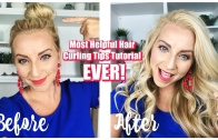 How to Have a Great Hair Day EVERYDAY! (With Charcoal?!😱)