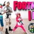 Fortnite Skins in Real Life: DIY Fortnite Halloween Costume Ideas!