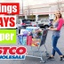 10 Things ALWAYS Cheaper at Costco! More Costco Shopping Tips