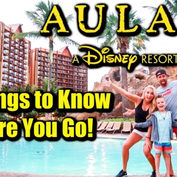 Aulani Disney Resort in Hawaii: 40 Things to Know Before You Go!