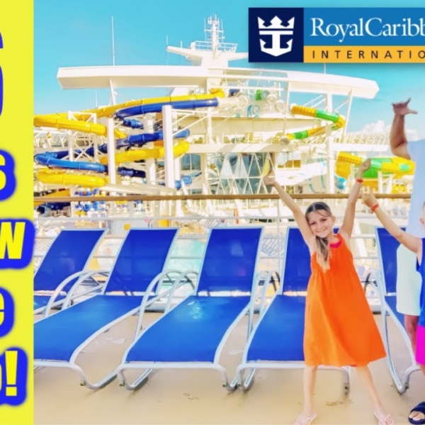 Royal Caribbean Cruise: 56 Things to Know BEFORE You Go + Symphony of the Seas & Perfect Day CoCoCay